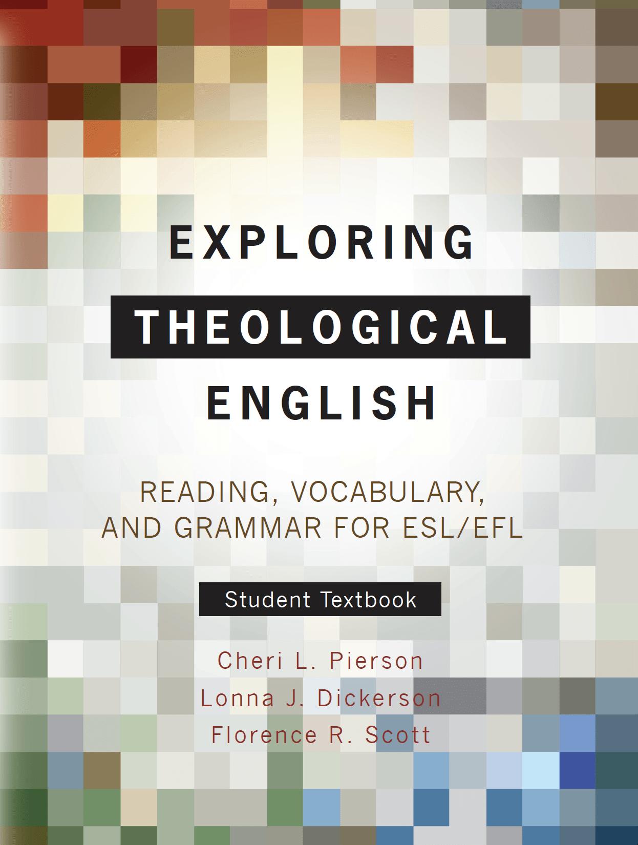 Exploring Theological English
