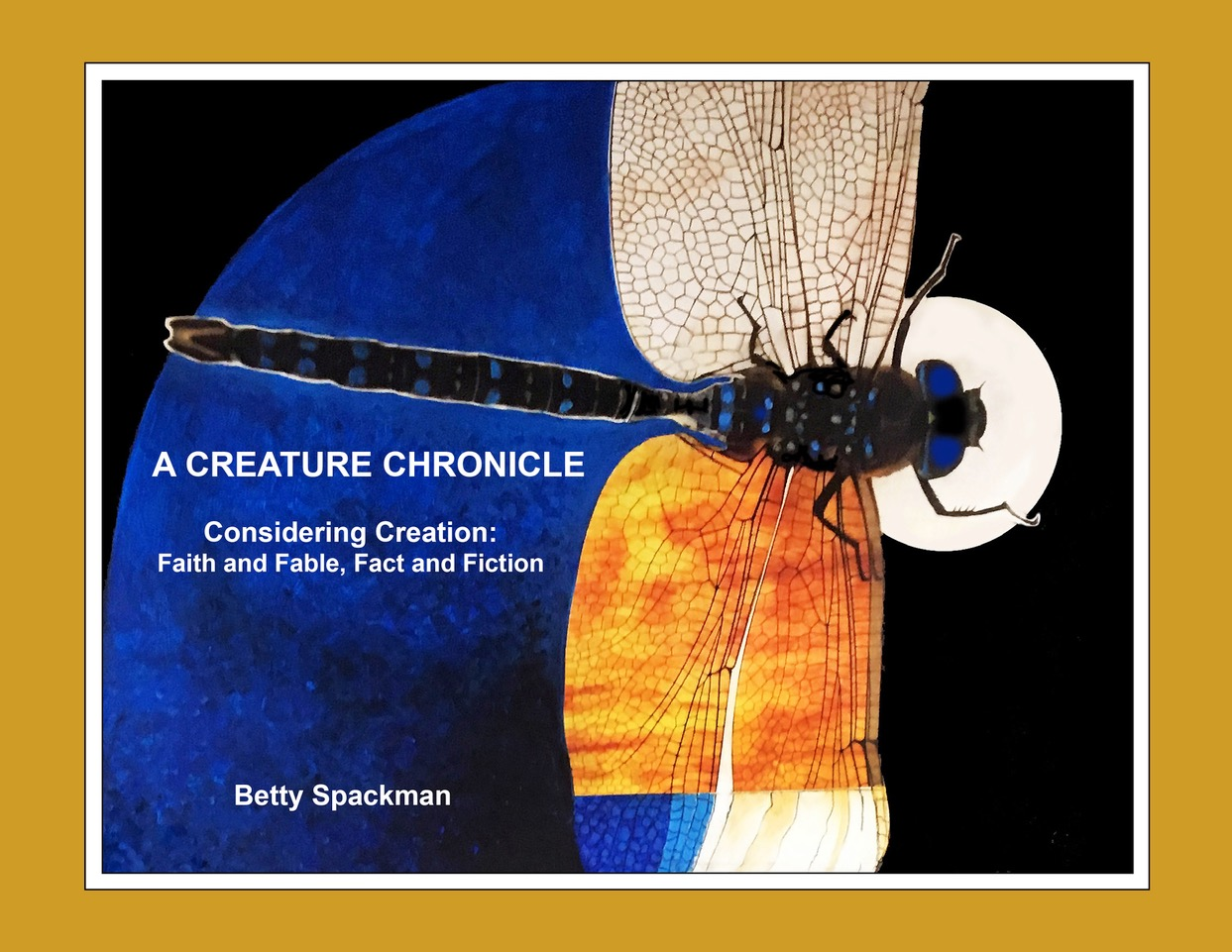 Creature Chronicle, A
