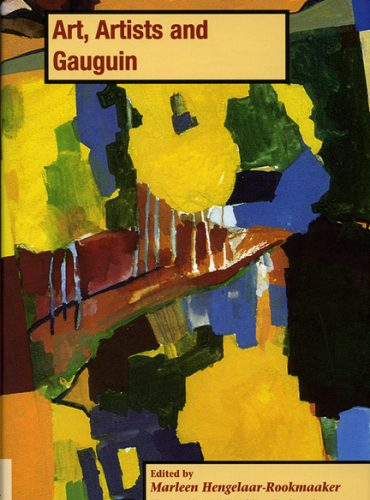 Art, Artists and Gauguin, PB (vol 1)