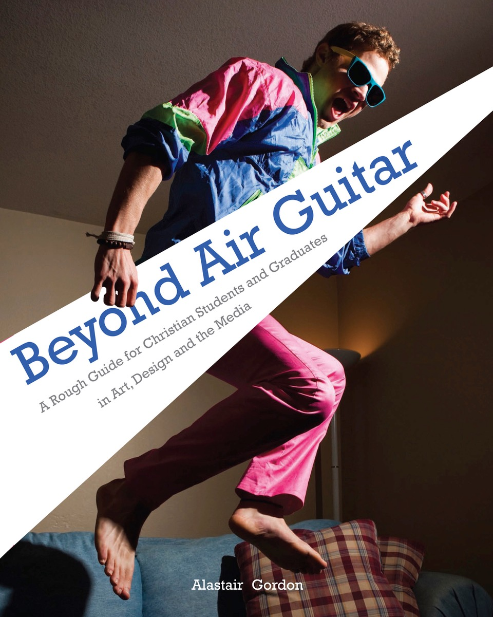 Beyond Air Guitar