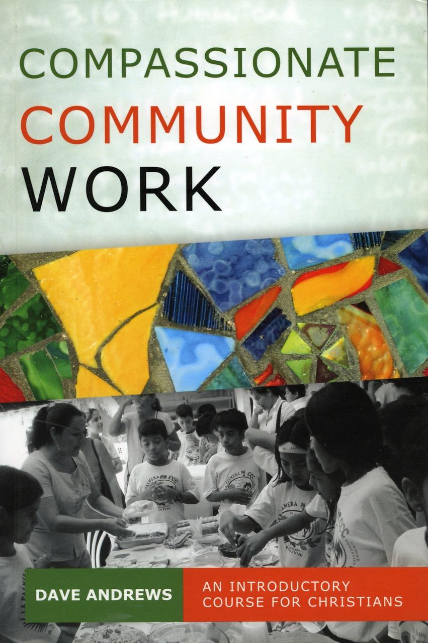 Compassionate Community Work 10th Anniversary Edition