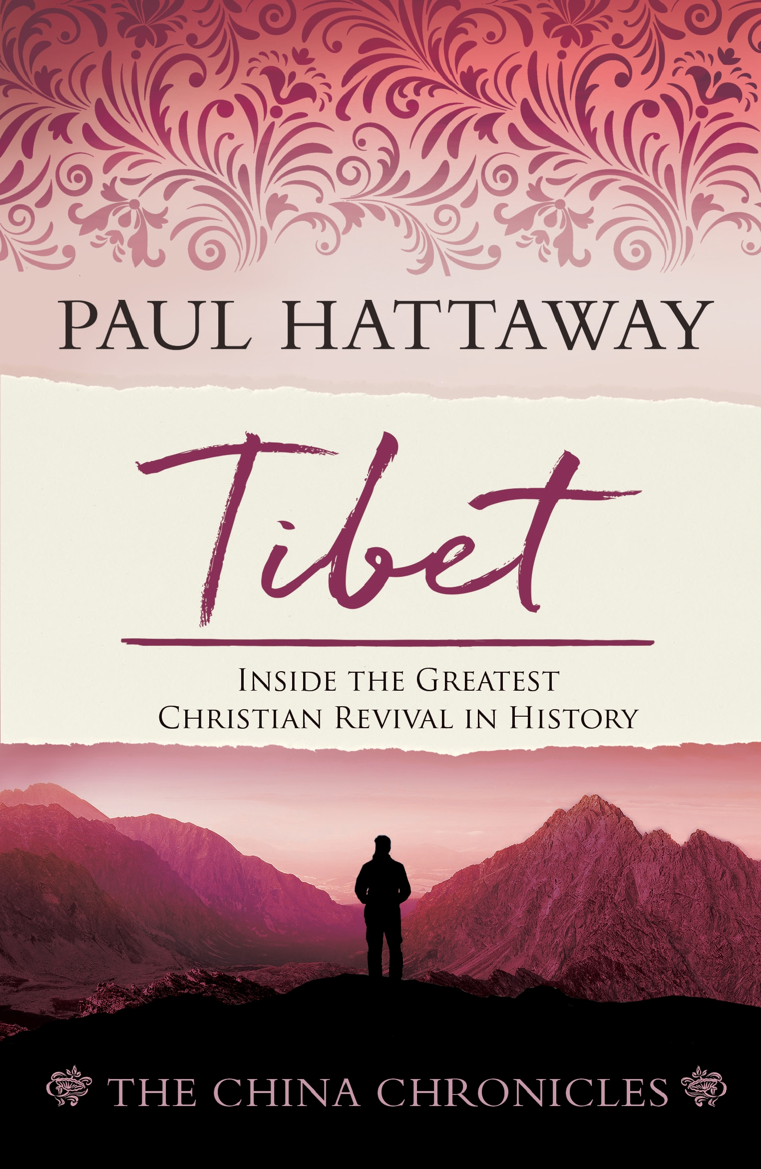 TIBET(book 4)