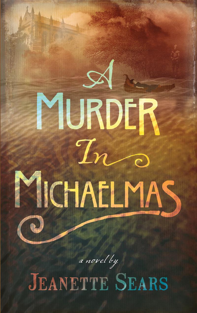 A Murder in Michaelmas